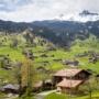 Doceńmy ofertę turystyczną Szwajcarii!